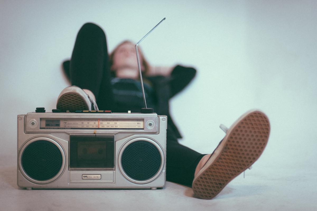 """Sendetermin  Radioprojekt  """"Katie's Voices"""""""
