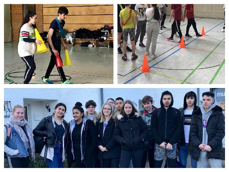 Sporthelferausbildung 2019/20