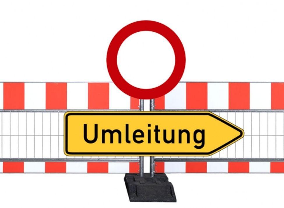 Änderungsmitteilung: Busse Richtung Frimmersdorf