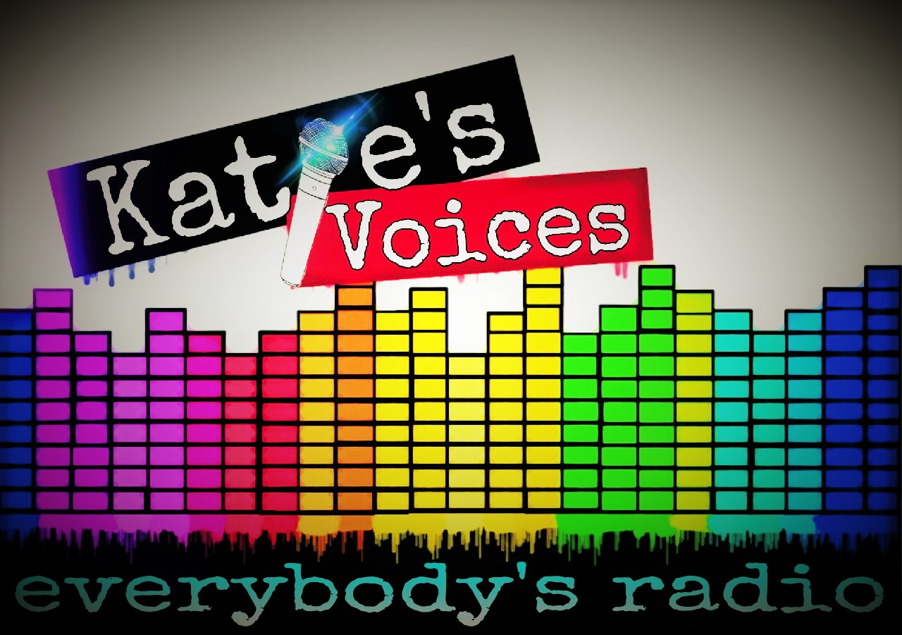 Logo Katies Voices